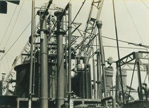 TK式ガス発生装置